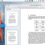 Divida fácilmente archivos PDF en Mac OS X [Consejos rápidos]