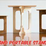 Revisión de StandStand: un escritorio de pie portátil hermoso y fácil de usar