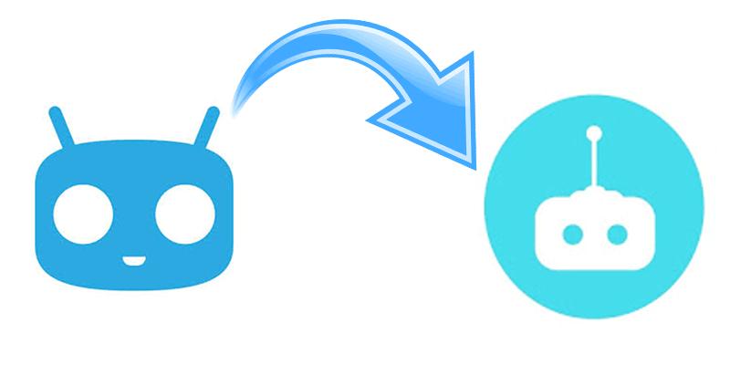 Cómo reemplazar CyanogenMod con LineageOS en su dispositivo Android