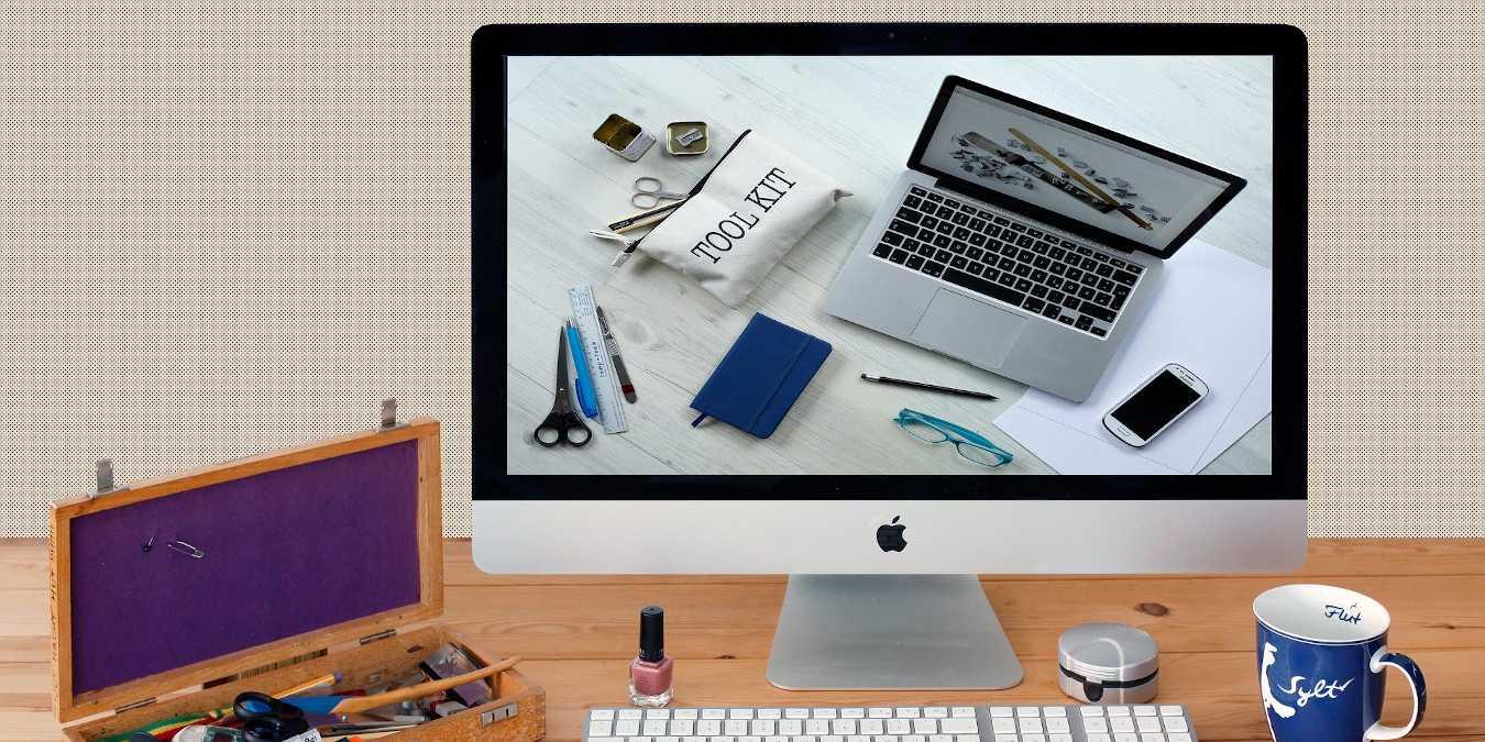 Cómo tomar capturas de pantalla en su Mac