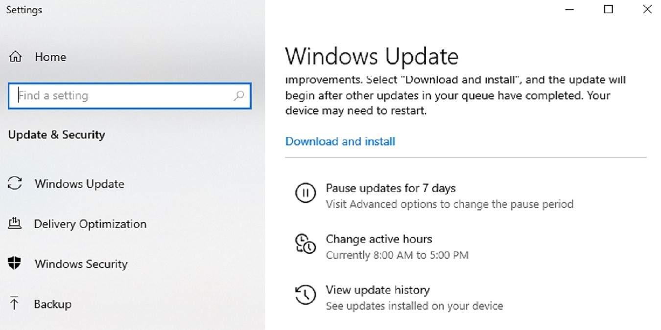 La lista de verificación de actualizaciones de Windows 10: 5 cosas que hacer después de actualizaciones importantes