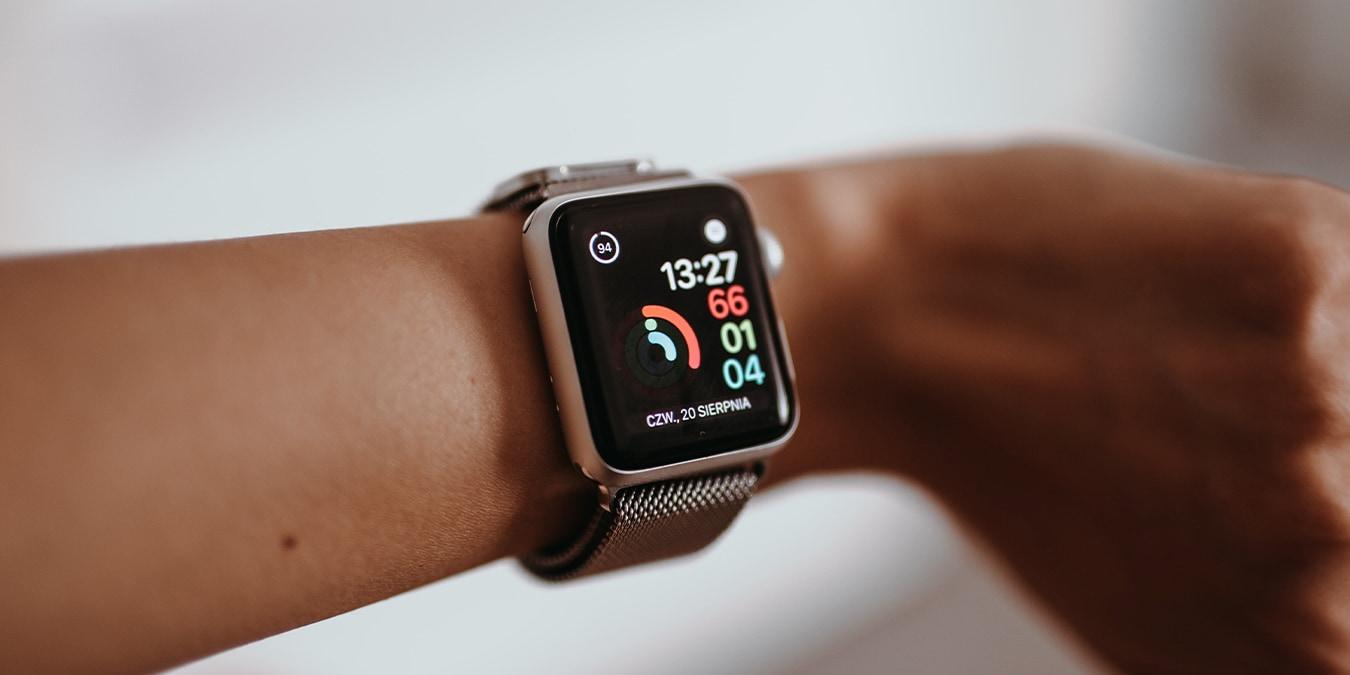 """Cómo utilizar la función """"Tiempo para caminar"""" en el Apple Watch"""