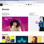 Cómo desactivar la biblioteca musical de iCloud