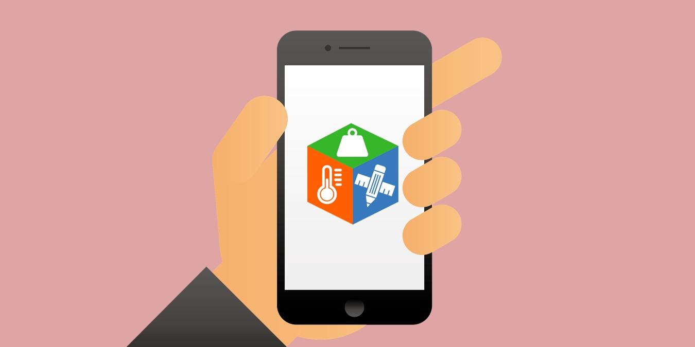 Las 5 mejores aplicaciones de conversión de unidades para Android