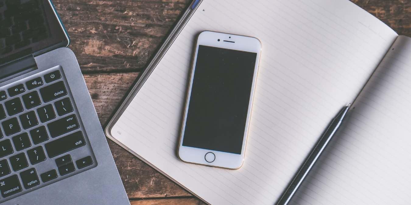 Cómo usar el iPhone como mouse para tu Mac