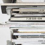 Rápido & amp; Formas fáciles de convertir vinilo a MP3