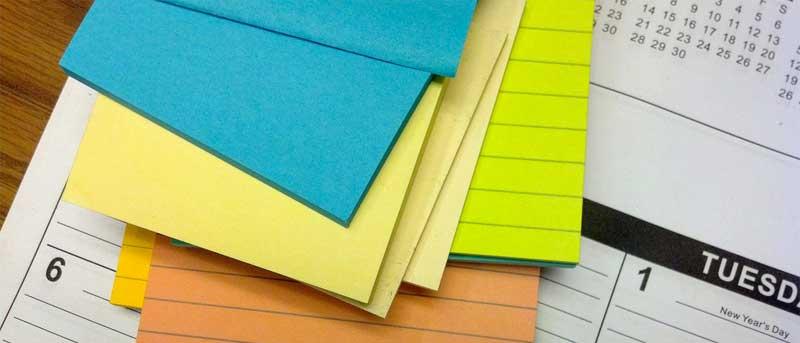 Notas visuales: 6 aplicaciones para organizar pensamientos en iPad