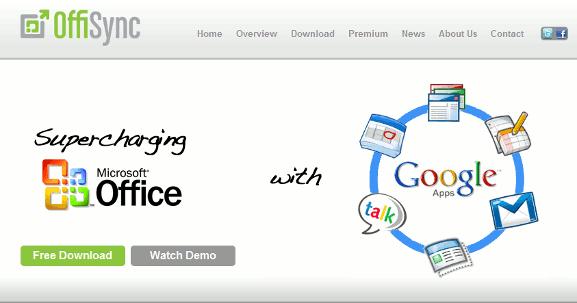 Cómo sincronizar sus documentos de MS Office con las aplicaciones de Office en línea (Google Docs, Zoho, Office Live)