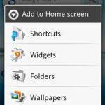 Gran lista de widgets de Android para ajustar y monitorear la configuración de su dispositivo [Parte 1]