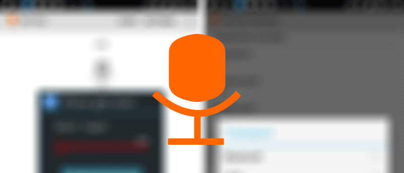 Cómo utilizar su dispositivo Android como un micrófono para su ordenador