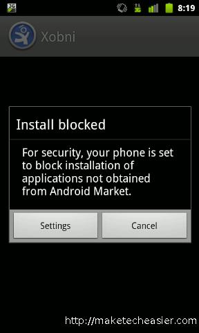 Xobni para Android está en camino