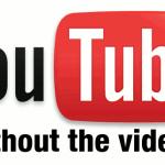 Cómo escuchar YouTube sin el vídeo en Android